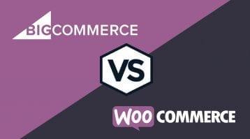 WooCommerce vs. BigCommerce