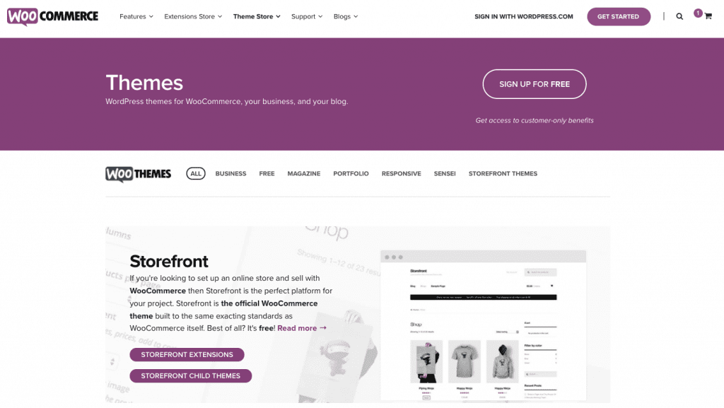 WooCommerce Design - quikclicks