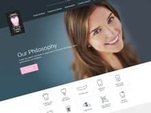 dental-loving-care-website-design