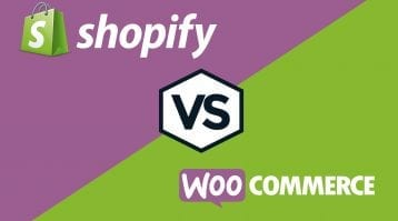 Shopify vs. WooCommerce 2017