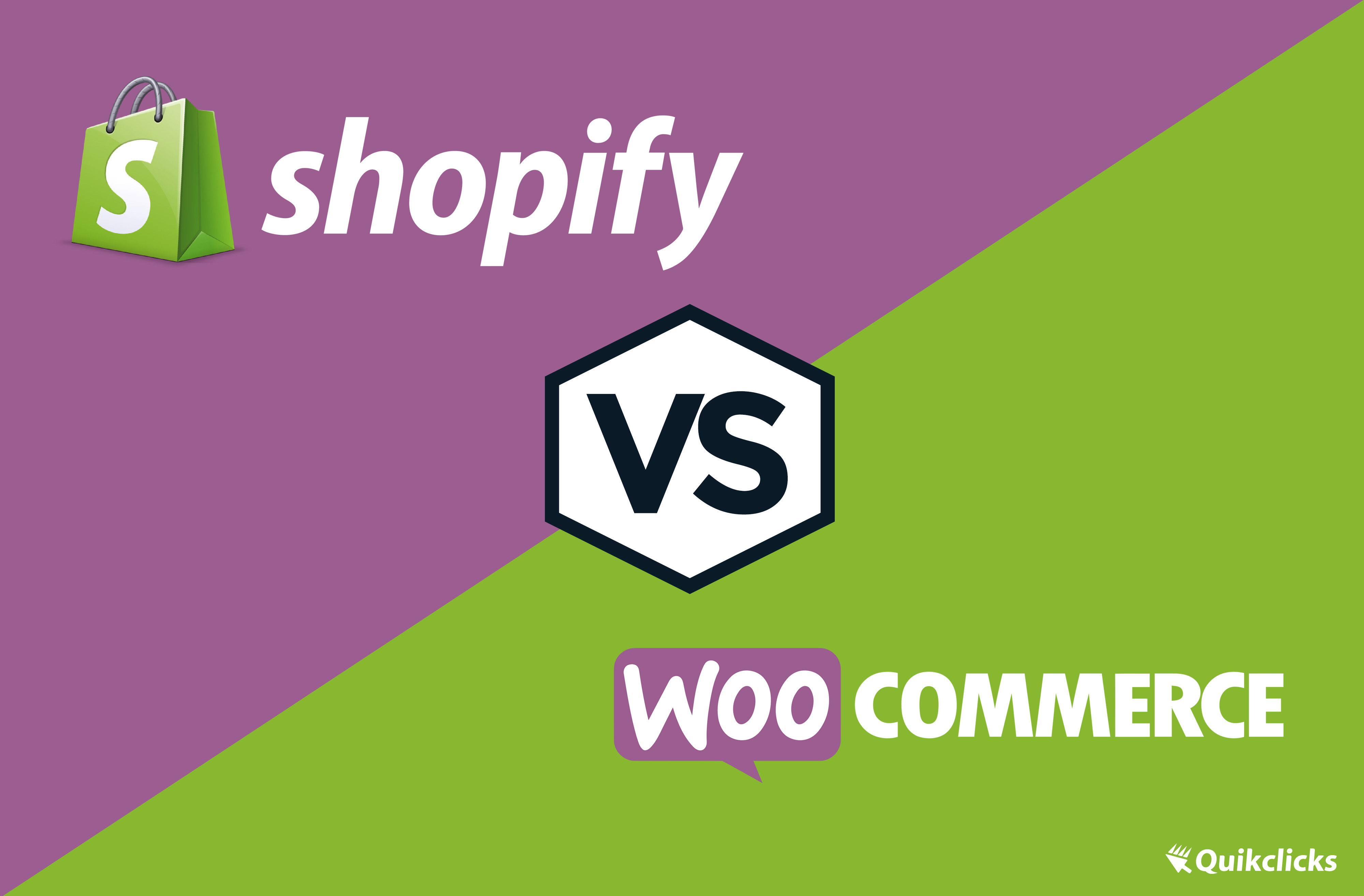 Shopify vs. WooCommerce 2017