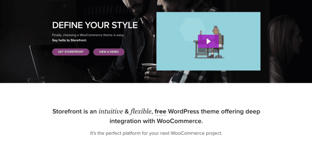 WooCommerce – Design & Themes