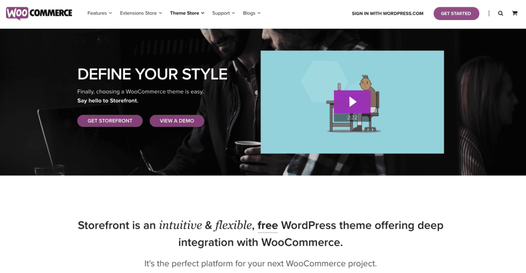 WooCommerce - Design - quikclicks