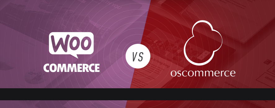 WooCommerce vs OsCommerce