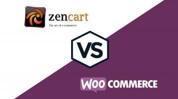 WooCommerce vs Zen Cart