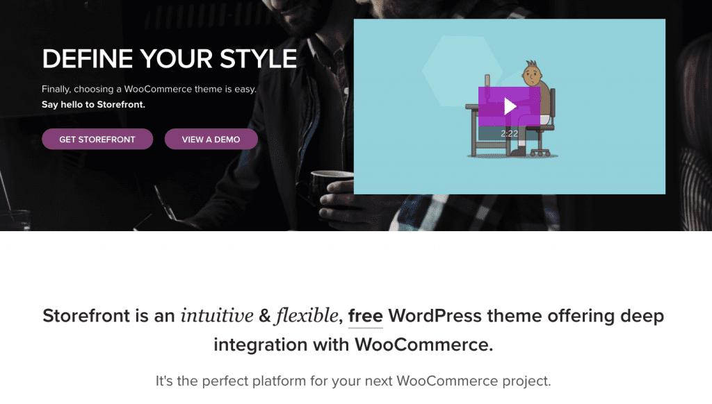 WooCommerce – Design & Customization
