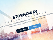 CMS Stornoway Capital Partners