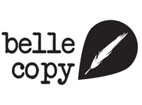 Graphic Logo Design Company | Belle Copy