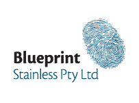 Cheap Logo Design Sydney | BluePrint Stainless