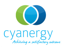 Sydney Graphic Design Company | Cyanergy