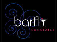 Graphic Logo Design Company | Barfly
