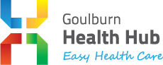 Cheap Logo Design Sydney | Goulburn Health Club