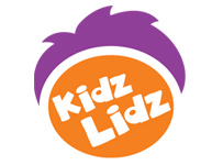 Cheap Logo Design Sydney | Kidz Lidz
