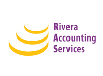 Sydney Graphic Design Company | Rivera Accounting