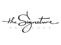 Cheap Logo Design Sydney | The Signature | Vaucluse