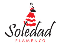 Graphic Logo Design Company | Soledad Flamenco