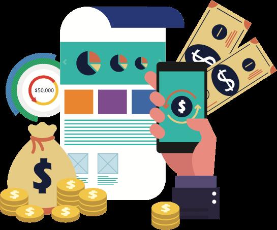 website builder costs