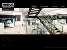 Static Website Design NSW | Active Metal