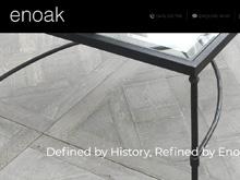 Enoak CMS WebDesign