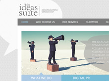 Responsive WordPress Webdesign