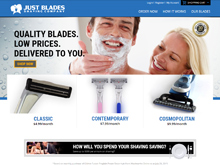 Just Blades