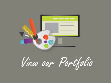 View Full Web design Portfolio